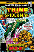 Marvel Two-In-One Vol 1 17