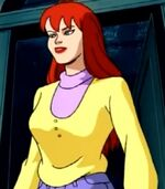 Mary Jane Watson (Clone) (Earth-92131) from Spider-Man The Animated Series Season 5 1 001