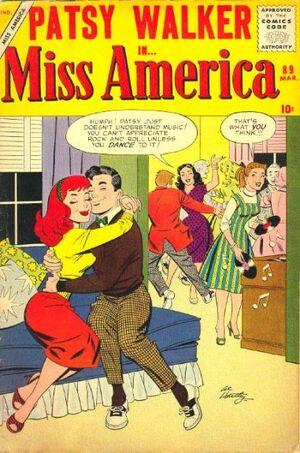 Miss America Vol 1 89