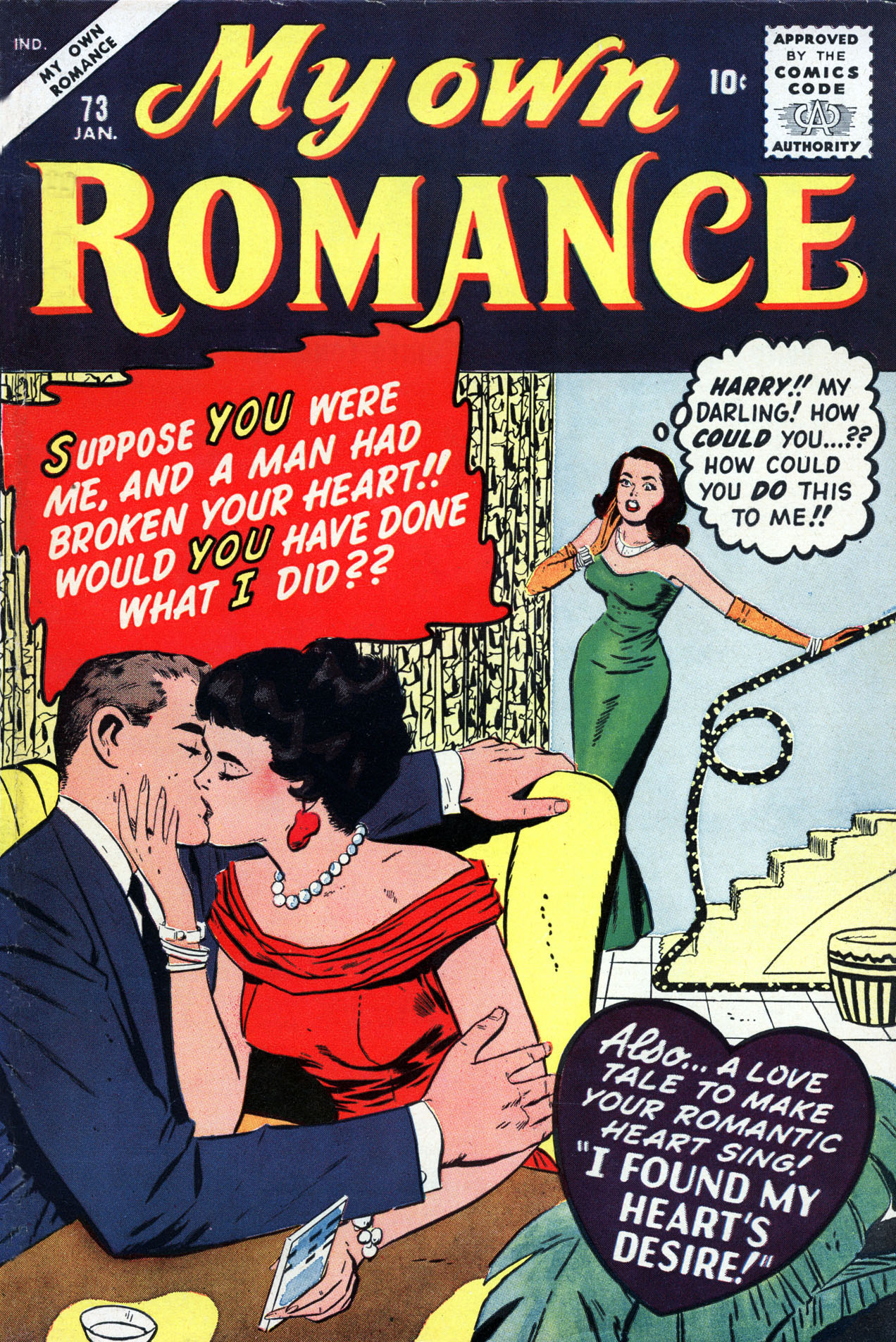 My Own Romance Vol 1 73 Marvel Database