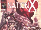 Nation X Vol 1 1