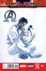 New Avengers Vol 3 29