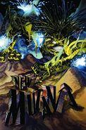 New Mutants Vol 3 5 Textless