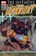 New Warriors Vol 4 5