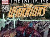 New Warriors Vol 4 5