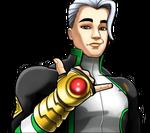 Noh-Varr (Earth-TRN562) from Marvel Avengers Academy 003