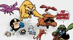 Pet Avengers (Earth-6513) from Tails of the Pet Avengers- The Dogs of Summer Vol 1 1 001