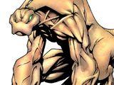 Preak (Earth-616)