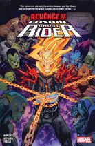 Revenge of the Cosmic Ghost Rider TPB Vol 1 1