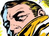 Robert O'Hara (Earth-616)