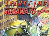 Secret Invasion: Runaways/Young Avengers Vol 1 2