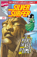 Silver Surfer Vol 3 131