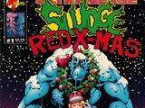 Sludge: Red X-Mas Vol 1 1