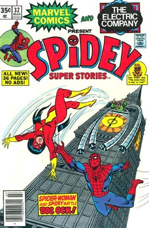 Spidey Super Stories Vol 1 32