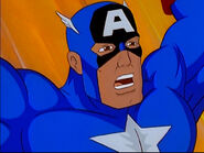 Steven Rogers (Earth-92131) from X-Men The Animated Series Season 5 11 009