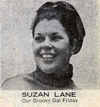 Suzan Lane