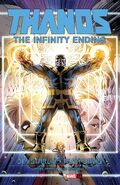 Thanos The Infinity Ending Vol 1 1