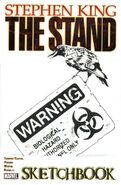 The Stand Sketchbook Vol 1 1