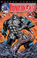 Thunderbolts Vol 1 53