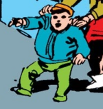 Tommy (Marion) (Earth-616) from Punisher Vol 2 3 001