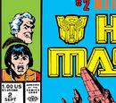 Transformers: Headmasters Vol 1 2