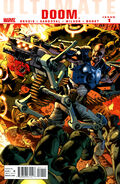 Ultimate Doom Vol 1 1