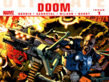 Ultimate Comics Doom Vol 1 1