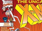Uncanny X-Men Vol 1 355