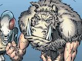 Warthog (Earth-616)