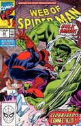 Web of Spider-Man Vol 1 69