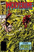 Wolverine Vol 2 22