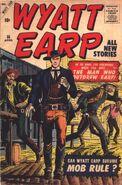 Wyatt Earp Vol 1 16
