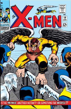 X-Men Vol 1 19