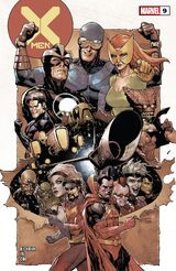 X-Men Vol 5 9