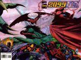 2099 A.D. Vol 1