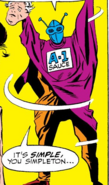 A-1 Sauce (Earth-665) from Not Brand Echh Vol 1 2 0001