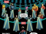 Alpha Flight's Board of Governors (Earth-616)