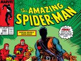 Amazing Spider-Man Vol 1 289