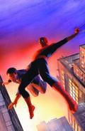 Amazing Spider-Man Vol 5 1 Alex Ross Art Exclusive Variant C