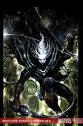 Annihilation Conquest - Wraith Vol 1 2 Textless