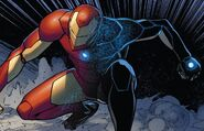 Anthony Stark (Earth-616) from Invincible Iron Man Vol 3 4 001