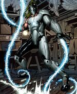 Anton Vanko (Whiplash) (Earth-616) from Iron Man vs. Whiplash Vol 1 1 002