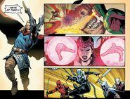 Avengers (Hydra) (Earth-616) from Secret Empire Vol 1 1 001