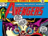 Avengers Vol 1 104