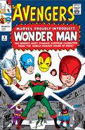 Avengers Vol 1 9