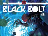 Black Bolt Vol 1 6