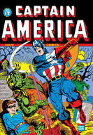 Captain America Comics Vol 1 17