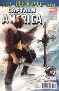 Captain America Vol 1 608