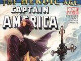 Captain America Vol 1 608