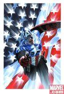 Captain America Vol 5 34 Textless